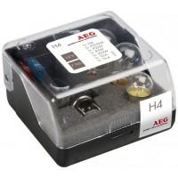 AEG Automotive 9726 Автомобилни крушки H4