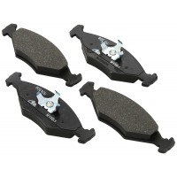 ATE 13.0460-5409.2   Brake Pad Set,  disc brake