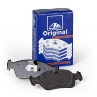 ATE 13046033062 Комплект дискови спирачки