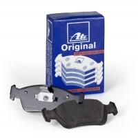 ATE 13046057032 Комплект дискови спирачки