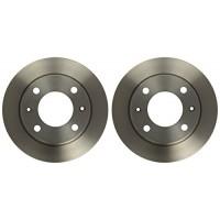 ATE 24.0107-0105.2   Brake Disc