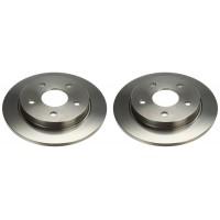 ATE 24011001861 Спирачен диск