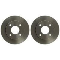 ATE 24.0112-0139.1   Brake Disc