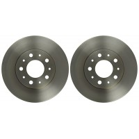 ATE 24012201381 Спирачен диск
