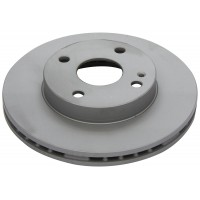 ATE 24012202071 Спирачен диск