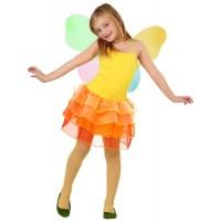 Костюм на фея. Карнавален костюм за Момиче, Възраст: 3-4 години