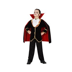Костюм на вампир. Карнавален костюм за Момче, Възраст: 3-4 години
