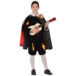 Костюм на Ромео за момче. Карнавален костюм за Момче, Възраст: 4 години