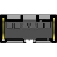 Autoleads PC99-X26 Водещ лост-адаптор за Peugeot 206