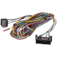 Autoleads SOT-128 Интерфейс кабели за Nissan Primera