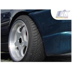 Autostyle Спортно окачване/пружини за Lancia Ypsilon (843) Hatchback предни,задни 30 ММ