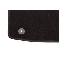 CarFashion 227753 - Мокетени стелки за автомобил за ExquiPLus, colore in coordinato