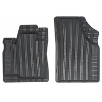 CarFashion 232142 - Мокетени стелки за автомобил за, Ford Streetka Roadster- 05/2003-07/2005-Typ RL2