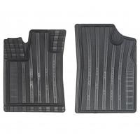 Carfashion Всесезонни гумени стелки за автомобил for Peugeot 406Saloon, Estate, Coupé