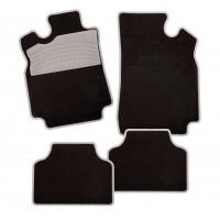 Carfashion Мокетени стелки за Citroen DS 4 Limousine 3 врати - 05/2011-00/0000