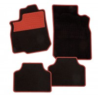 Carfashion Мокетени стелки за Subaru Trezia - C03 03/2011-00/0000