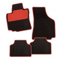 Carfashion Мокетени стелки за Nissan 300ZX Coupe-DL4