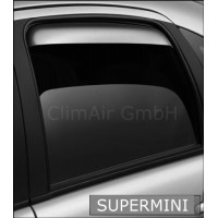 ClimAir CLI0020080 Side Window Wind Deflector