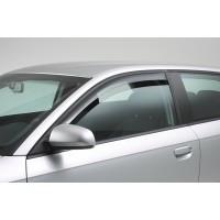 ClimAir CLI0033378 Вятърни дефлектори Pro Mazda 5 CR1 5 вратиr 2005 на Mazda 5 5 врати 2010-