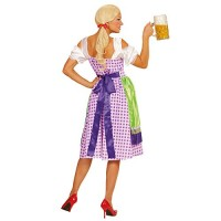 Карнавален костюм за жена. Карнавален костюм за Жена, Размер: XL