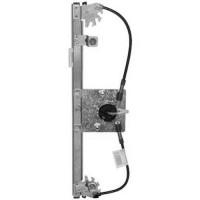 Doga 100280 Прозорец,механизъм,преден,десен