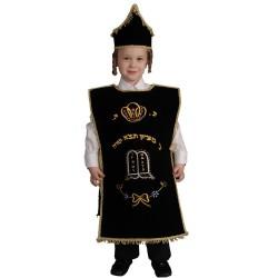 Тора костюм. Карнавален костюм за Момче, Възраст: 4-6 години
