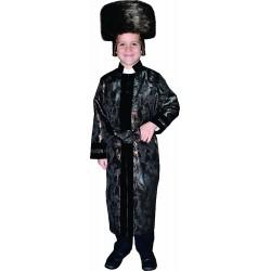 Костюм бекичка. Карнавален костюм за Момиче, Възраст: 3-4 години