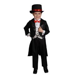 Костюм комплект. Карнавален костюм за Момче, Възраст: 3-4 години