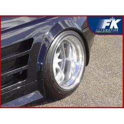 FK Automotive FKDB050 Спортно окачване/пружини за Mercedes Benz B-Class 245