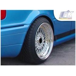 FK Automotive FKHY001 Спортно окачване/пружини за Hyundai Accent (LC) след 11.1999  намалява 35-40 mm