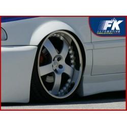 FK Automotive FKNI011 Спортно окачване/пружини за NISSAN Sunny (N14) 35 mm година 91-95