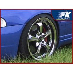 FK Automotive FKRN013 Спортно окачване/пружини за Renault Megane Scenic (JA) намалява отпред 35 mm