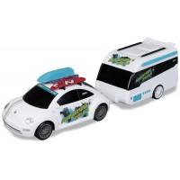 Кола с дистанционно управление