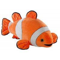 Мека Рибка размер XL 120 x 30 x 47 cm