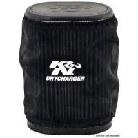 K&N YA-7008DK Air Filter Wrap