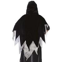 Жена фантом. Карнавален костюм за Жена, Размер: L