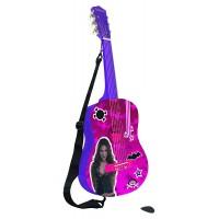 Детска акустична китара за деца - Вампира Чица