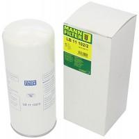 Mann+Hummel LB111022 Въздушен филтър, компресор