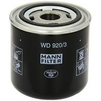 Mann+Hummel WD9203 Хидравличен филтър за авт.ск. кутия