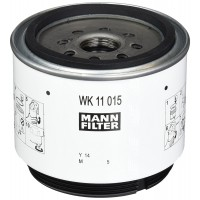 Mann + Hummel WK11015X Горивен филтър