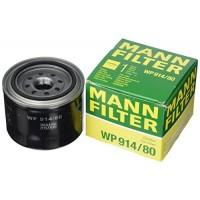 Mann+Hummel WP91480 Маслен филтър