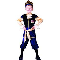 Костюм на принц. Карнавален костюм за Момче, Възраст: 1-2 години