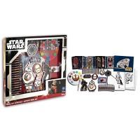 Креативен комплект Star Wars (Междузвездни войни) епизод VII 87 части