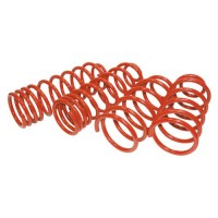 Supersport SU25254 Lowering Springs for Ford Mondeo V Saloon BA7 Engine 1.6 L Произведена 03/07 Front-Wheel Drive