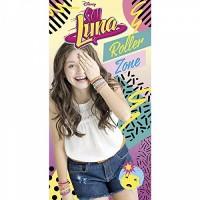 Хавлия Disney Soy Luna 140cm x 70cm
