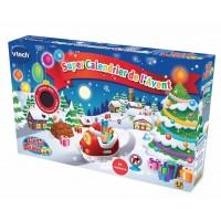 Коледен календар с 24 изненади за малките откриватели с подарък за всеки ден от празничният месец.