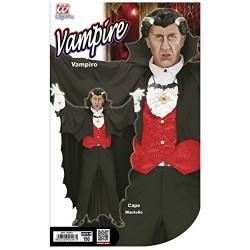 Наметало на вампир. Карнавален костюм за Момче, Възраст: 14 години