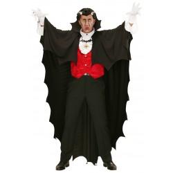 Наметало на вампир за момче. Карнавален костюм за Момче, Възраст: 14 години