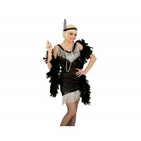 Рокля. Карнавален костюм за Жена, Размер: XL