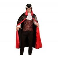 Костюм на вампир за мъж. Карнавален костюм за Мъж, Размер: S